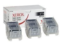 Xerox 008R12941 3 Staples Cartridge For Color Phaser 46XX 55XX 7800 WorkCentre 5890 7125 72XX W5325