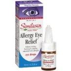 SIMILASAN gouttes pour les yeux # 2 Yeux allergie 0,33 OZ