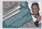 Alex Arias Base 1998 Pacific Crown Collection - - Platinum Blue #295 Baseball Card