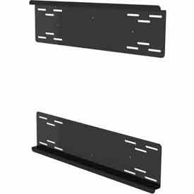 Peerless WSP756 Metal Stud Wall Plate for SA752