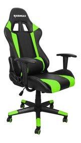 Cadeira Raidmax Drakon Gaming Dk-702gn Preto/Verde - DK-702GN