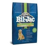 BIL-JAC 319071 Senior Dry Food for Dogs, 15-Pound, My Pet Supplies