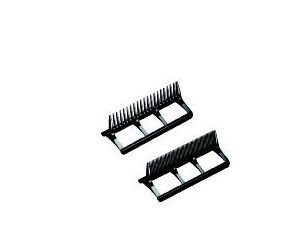 Andis Company 85010 Replacement Combs/ 80345