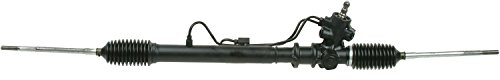 Rack Steering Miata (Cardone 26-2004 Remanufactured Import Power Rack and Pinion Unit)