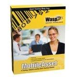 Wasp Mobileasset V5 Pro Softw 5-PC USER/1-MOBILE User