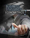Business Statistics and Econometrics I, Lin, Yu Peng, 1465206418