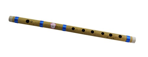 For Professional Only Indian Bansuri Flute Bamboo Indian Musical Instruments by Royalindia INC