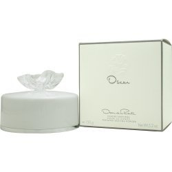 - OSCAR by Oscar de la Renta Body Powder for Women, 5.3 Ounce