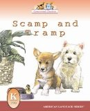 Scamp and Tramp (American Language Readers Series, Volume 2) by Guyla Nelson and Saundra Lamgo (2007-05-04)