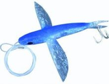 Frenzy BSF-GLR Ballistic Flying (Flying Fish)