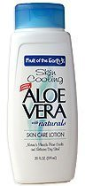 Aloe Vera Skin Care Lotion - 4