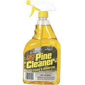 - First Force 95020 Pine Cleaner in Trigger Spray Bottle, 32-Ounce