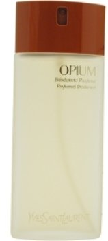 Opium Deodorant Spray 3.4 Oz By Yves Saint Laurent 1 pcs sku# 964636MA