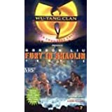 Wu Tang Clan Presents: Fury in Shaolin