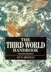 The Third World Handbook, Arnold, Guy, 0304328359