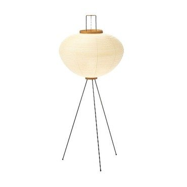 noguchi lamp standing blue isamu accessories standingbluelamp better by
