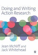 Read Online Doing & Writing Action Research (09) by McNiff, Jean - Whitehead, A Jack [Paperback (2009)] pdf