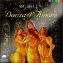 Danza D'Amore by Amelia Cuni
