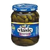 Vlasic: Sweet Tiny Midgets Dill Pickles, 1 Ct