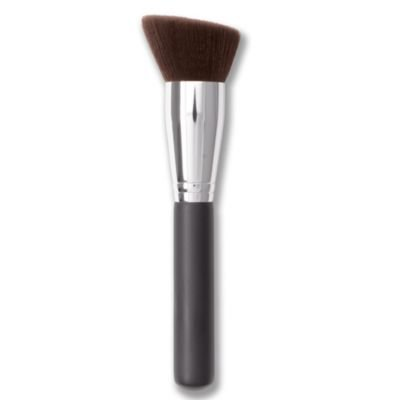 bareMinerals Ready Precision Face Brush, 0.3 Ounce