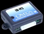 - OMEGA IB-T TOYOTA/LEXUS TRANSPONDER BYPASS MODULE