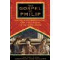 By Jean-Yves Leloup The Gospel of Philip: Jesus, Mary Magdalene, and the Gnosis of Sacred Union [Paperback]