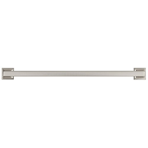 Hickory Hardware P2279-SS 18-Inch Studio Collection Appliance Pull, 18-Inch, Stainless Steel by Hickory Hardware (Image #2)
