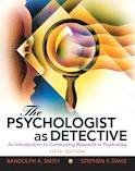 The Psychologist as Detective: An Introduction to Conducting Research in Psychology 5th (fifth) edition