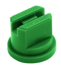 Package of 12 - Hypro Lurmark Flat Fan Spray Tip - 80 Degree - Light Green - 1.5 GPM (30-15f80lg)
