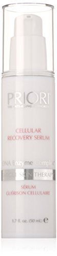Priori Target Skin Therapy, Cellular Recovery Serum, 1.7 Fluid Ounce