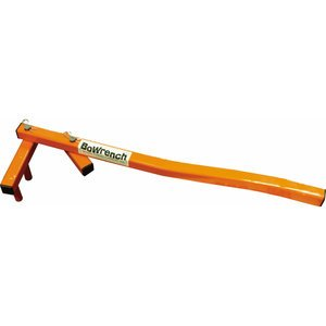 Cepco Tool BW-2 BoWrench Decking Tool from BoWRENCH