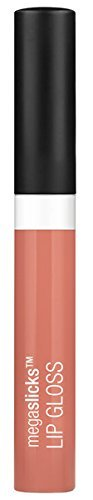 Wet N Wild MegaSlicks Lip Gloss - 556B Sun Glaze by Wet 'n W