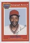 Ozzie Smith (Baseball Card) 1991 Jumbo California Sunflower Seeds - [Base] #1 -