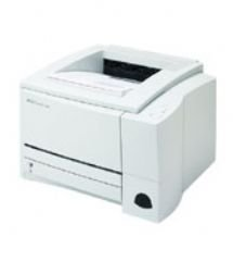 HP LaserJet 2200d - Printer - B/W - duplex - laser - A4 - 1200 dpi x 1200 dpi - up to 19 ppm - capacity: 350 sheets - Parallel, USB, Infrared - AC 230 V ()