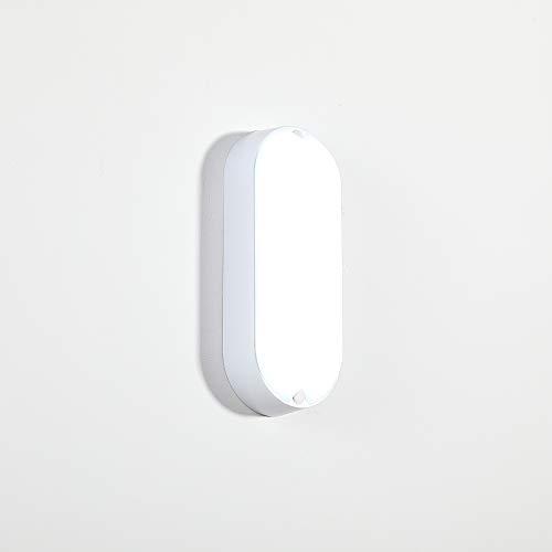 Oval Waterproof Led Walk Light in US - 3