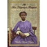 At Her Majesty's Request: An African Princess In Victorian England by Walter Dean Myers (1999-01-01)