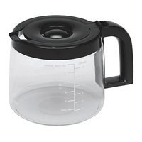 KitchenAid KCM5C14OB 14 Cup Coffeemaker/Urn Carafe, Onyx Black by KitchenAid