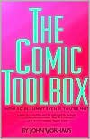 The Comic Toolbox 1st (first) edition Text Only (The Comic Toolbox By John Vorhaus compare prices)
