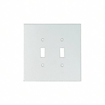 CRL Double Switch Clear Acrylic Mirror Bulk Plates- 25 PK by CRL