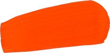 Golden Heavy Body Acrylic - C.P. Cadmium Orange - 5 oz Tube