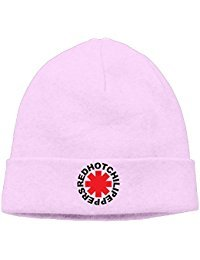 RED HOT CHILI PEPPERS RHCP Bruno Mars Cap Cool Beanie Knit Hat Christmas Flags (Bruno Mars And Red Hot Chili Peppers)