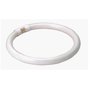 Zadro 7-in Surround Light T5 22W Circular Replacement Bulb for Zadro Makeup Mirrors