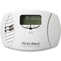 BRK'), manu' / Amazon: 'BRK Electronics CO615B'), brand (Merchant: 'First Alert