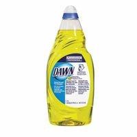 Dawn Dishwashing Liquid, Lemon Scent, 38 oz Bottle, Sold as 1 CS
