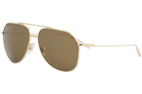 - Sunglasses Dolce & Gabbana DG 2166 02/83 GOLD