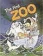 The First Zoo, Henrietta D. Gambill, 0784703485