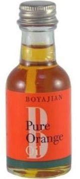Boyajian Orange Oil - Pure - 1 oz (Recipe For Cranberry Sauce With Orange Marmalade)