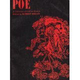 img - for Poe: A Collection of Critical Essays (20th Century Views) book / textbook / text book