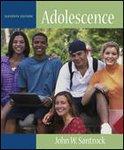 Adolescence, 11th Economy Edition -