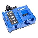 Kobalt 24 Volt Max Power Tool Battery Charger